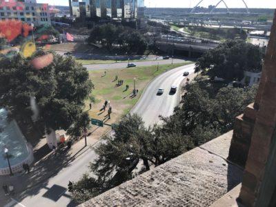 JFK Assassination, Dallas